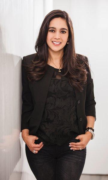 Dermatóloga Estética en Bogotá - Lina María Llanos