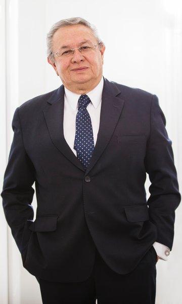 Otorrinolaringólogo Bogotá - Rafael Monroy