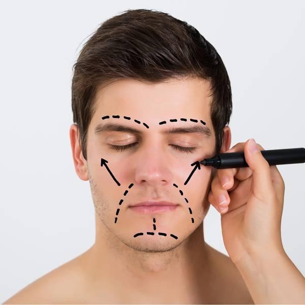 Cirugía Plástica Masculina Bogotá- Clínica Estética